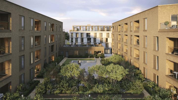 Walton Court Gardens