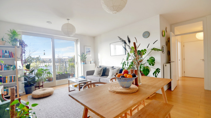 Kerin House - Two Bed