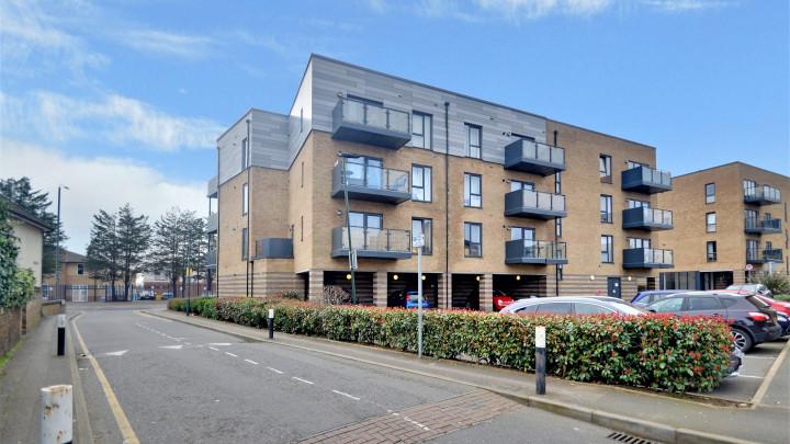 Saxby Apartments - Bexley