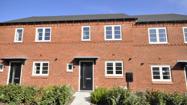 Plot 4 Biggin Hill - 7 George Rodgers Close, Hulland Ward, Ashbourne, DE6 3GF