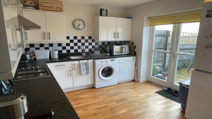 Photo of 43 Alexander Mead, Newick, East Sussex, BN8 4LX