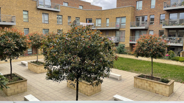 Candish Court,  Miles Road, London, N8 7FR