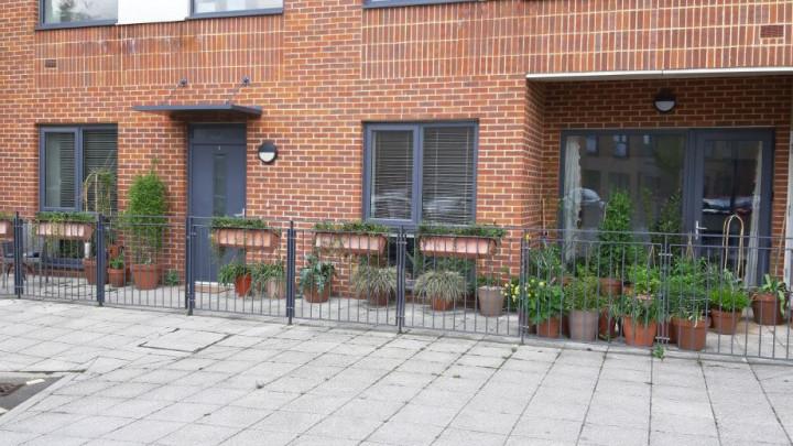 Crowndale Place, Walthamstow, London, E17 4FG