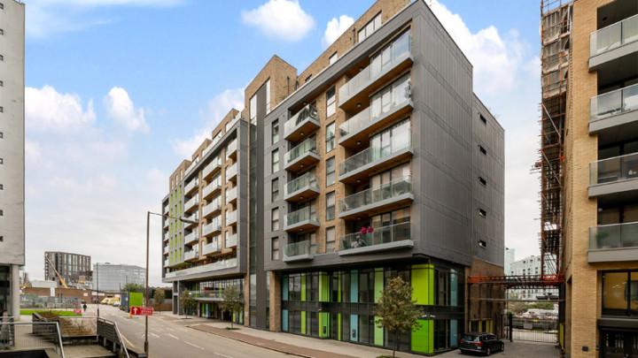 Photo of Caledonian Point - Greenwich