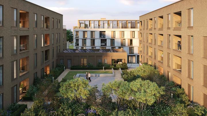 Photo of Walton Court Gardens