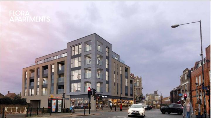 Woolwich Development