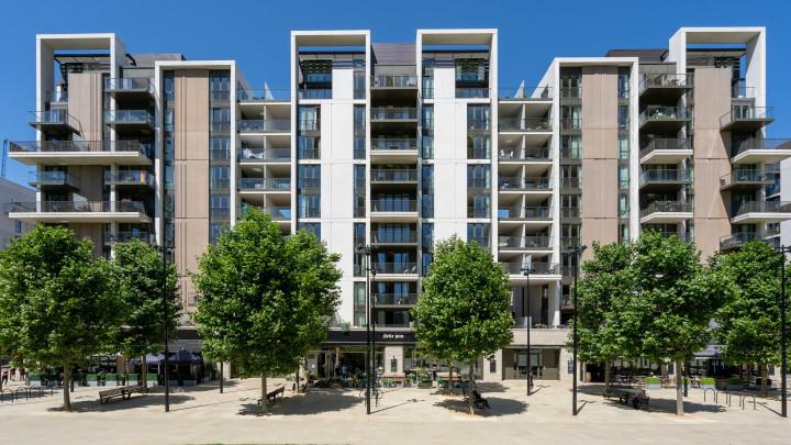 Flat 10, Festive Mansions, Napa Close, London, E20 1EA