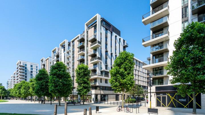 Flat 11, Festive Mansions, London, E20 1EA