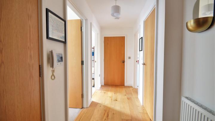 Photo of Blackwall Lane - First Floor