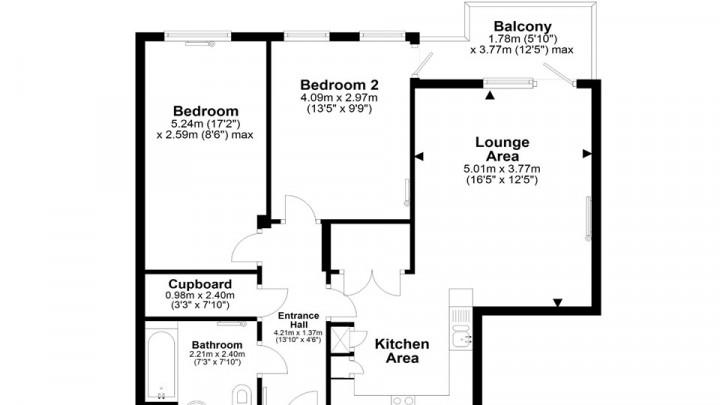 Photo of Bayliss House - Third Floor