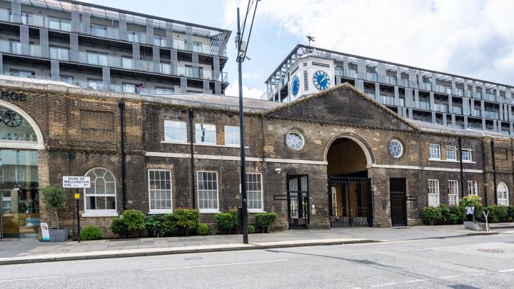 Royal Carriage House, London SE18 6GN