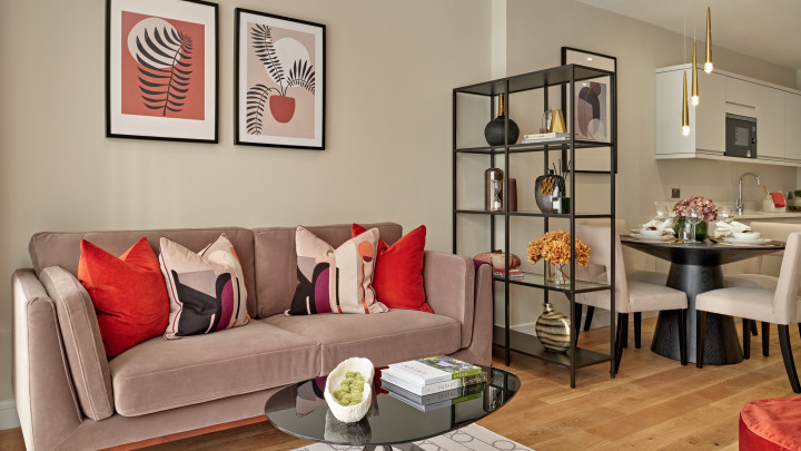 The Residence - Camberley