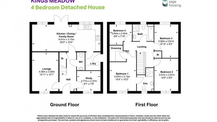 302 Kings Meadow