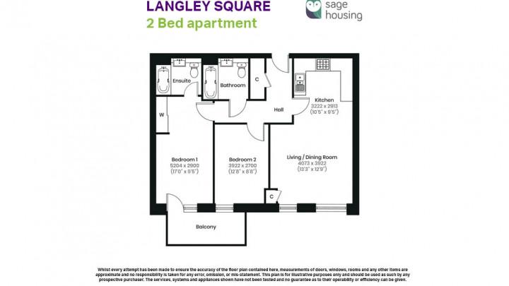 591 Langley Square