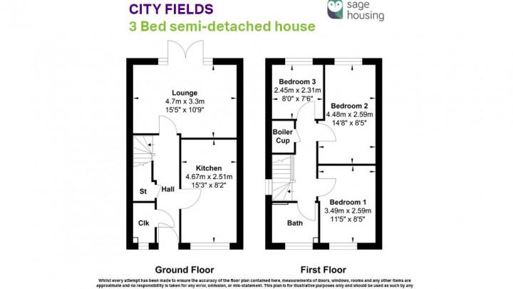 76 City Fields (Redrow)