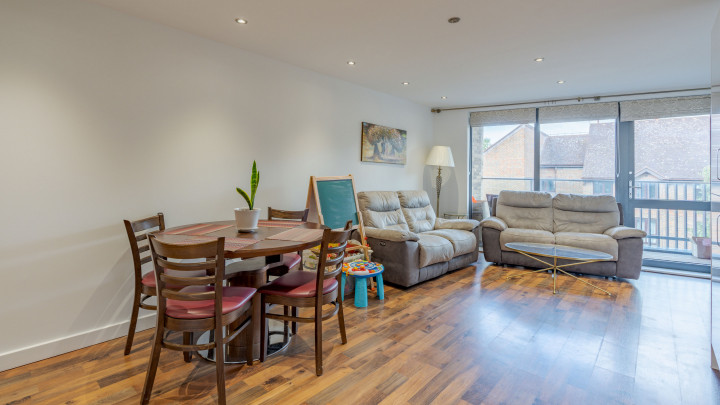 Photo of 23 Howson Court, 525 Old Kent Road, London, SE1 5XQ
