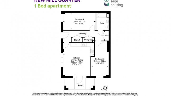 337 New Mill Quarter