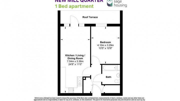 544 New Mill Quarter
