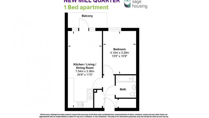 552 New Mill Quarter