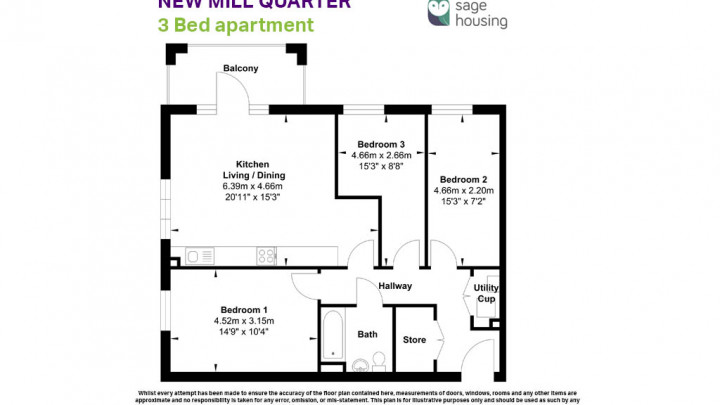 553 New Mill Quarter