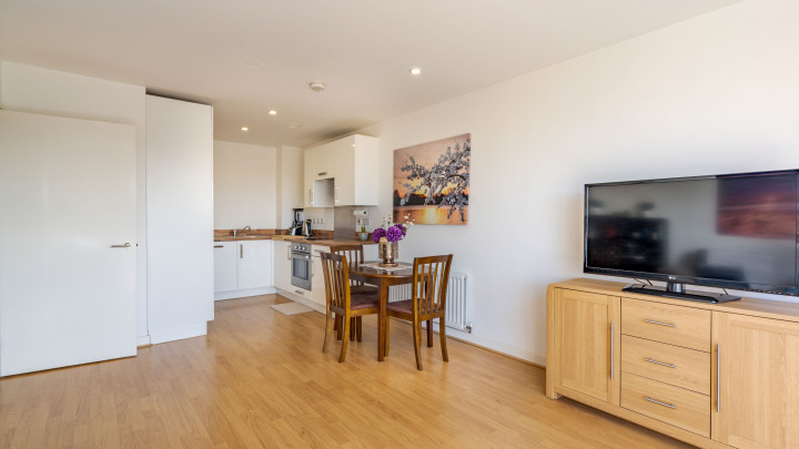 Photo of 23 Lincoln House, 13 Boyd Way, London, SE3 9SD