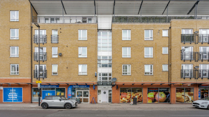 Photo of 313 Essex Road, Islington, London, N1 2EB