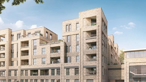 Photo of New Mill Quarter