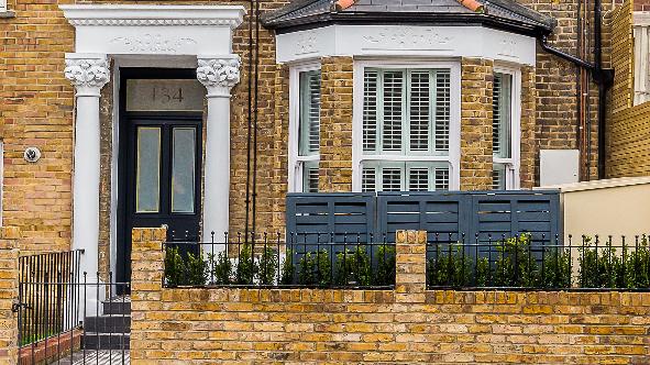 Crofton Road, Peckham Rye