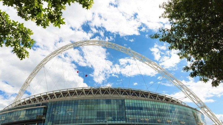 Photo of Anthology Wembley Parade