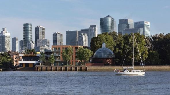 Photo of Calders Wharf