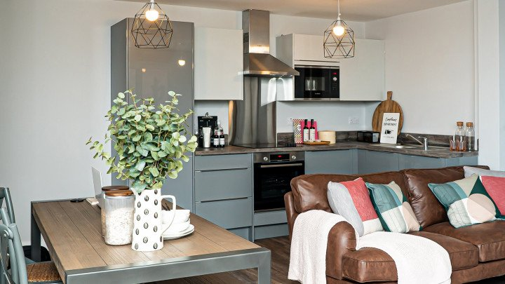 Photo of The Waldrons - Shared Ownership
