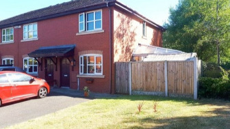 Shuldham Close