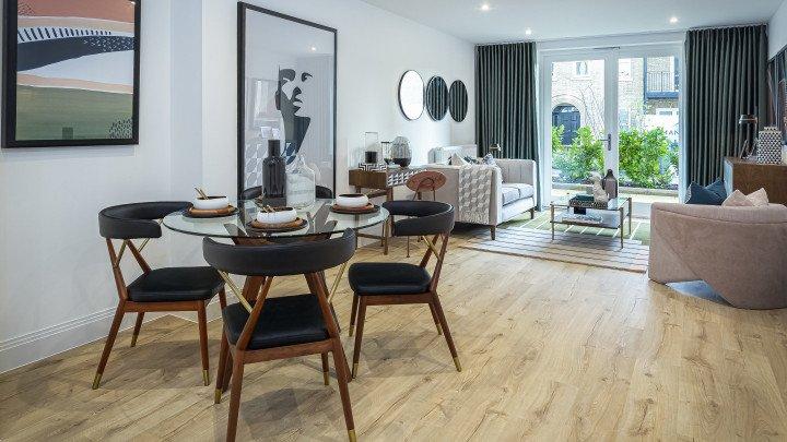 Ambrose Apartments at Wimbledon Hill Park