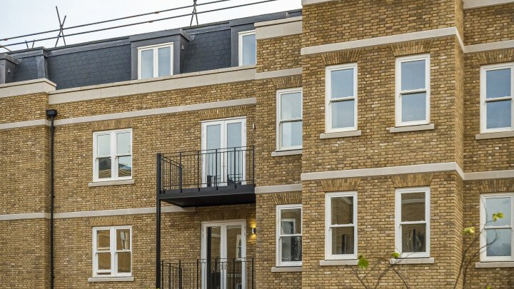 Photo of Ambrose Apartments at Wimbledon Hill Park