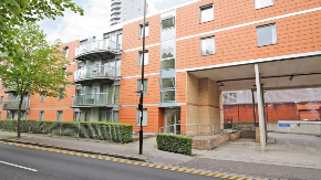 Longitude Apartments, 7 Addiscombe Grove, CR0 5BS