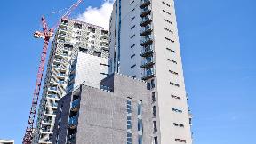 Parkview Apartments - ref GEN17