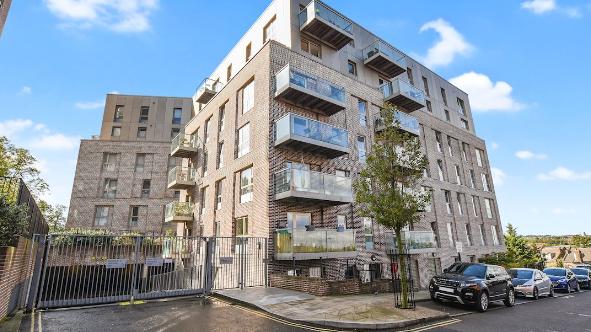Ashview Apartments - GEN54