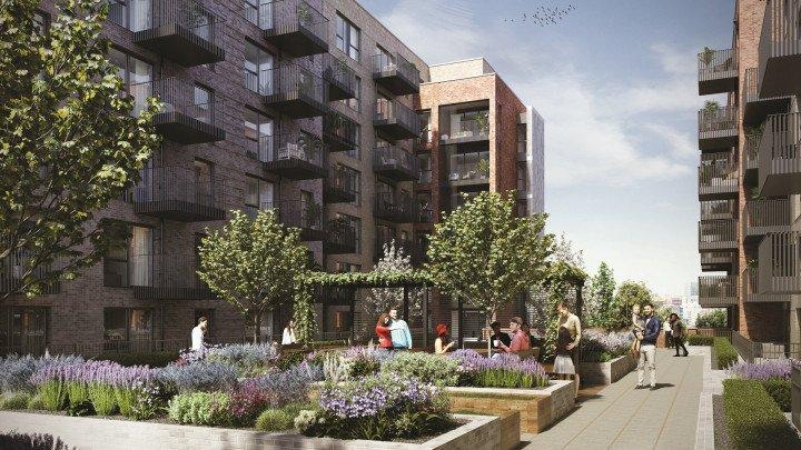 Photo of Eastside Quarter
