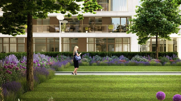 Photo of Boulevard | Royal Warwick Square SO
