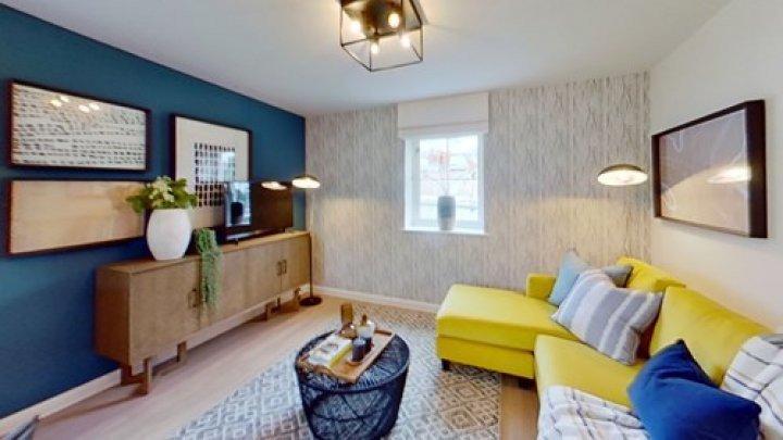 Cloakham Lawns - Apartments