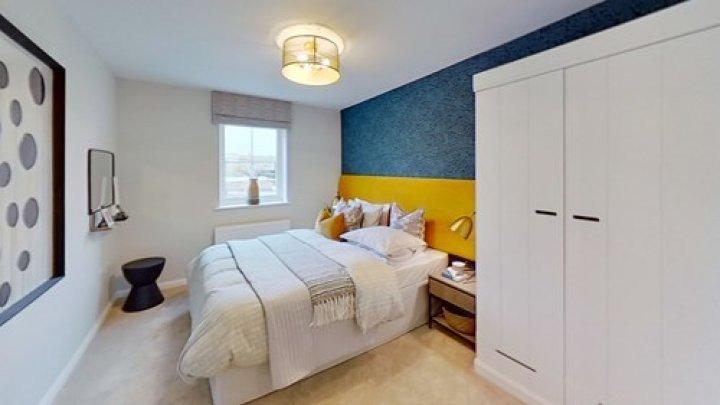 Photo of Cloakham Lawns - Apartments