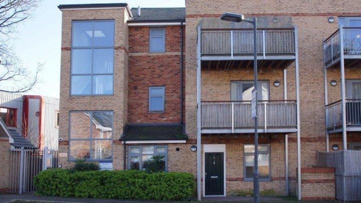 36 Wilton Place