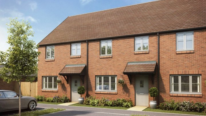 Green Acres North | Bromford