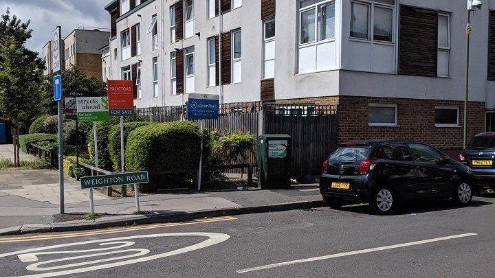 Austen Apartments, 1 Weighton Road, SE20 8FB