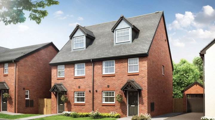 Cherry Tree Park -Taylor Wimpey