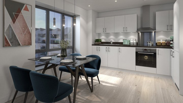 Photo of Bluenote Apartments