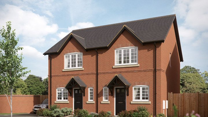Priors Crescent | Bromford