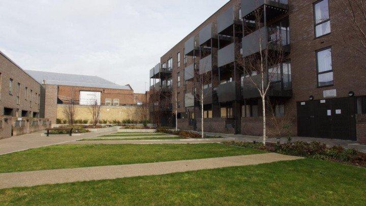 Photo of 10 Bergman House