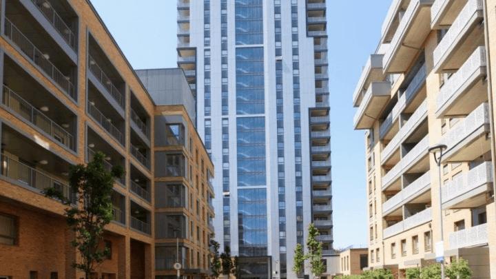 39 River Apartments