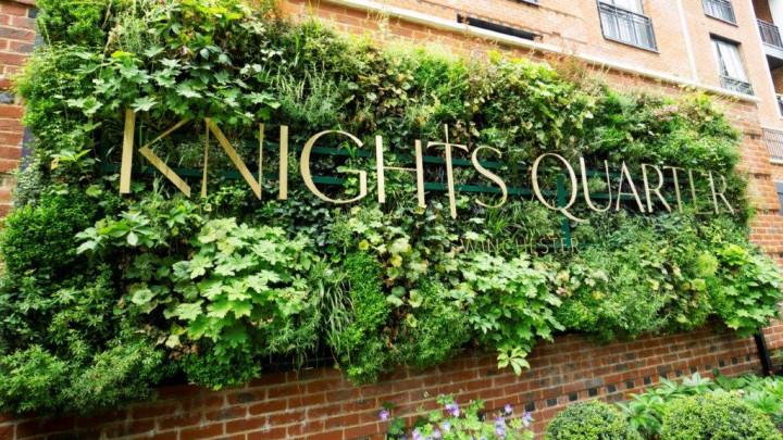Photo of Knights Quarter